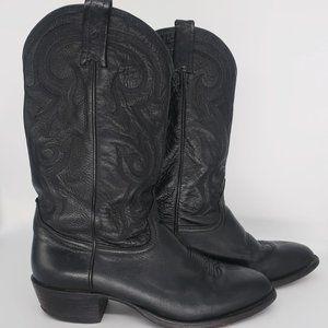 Men's Tony Lama CZ820 Cowboy Boots Size 10.5 D